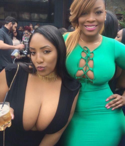 Mommy got boobs