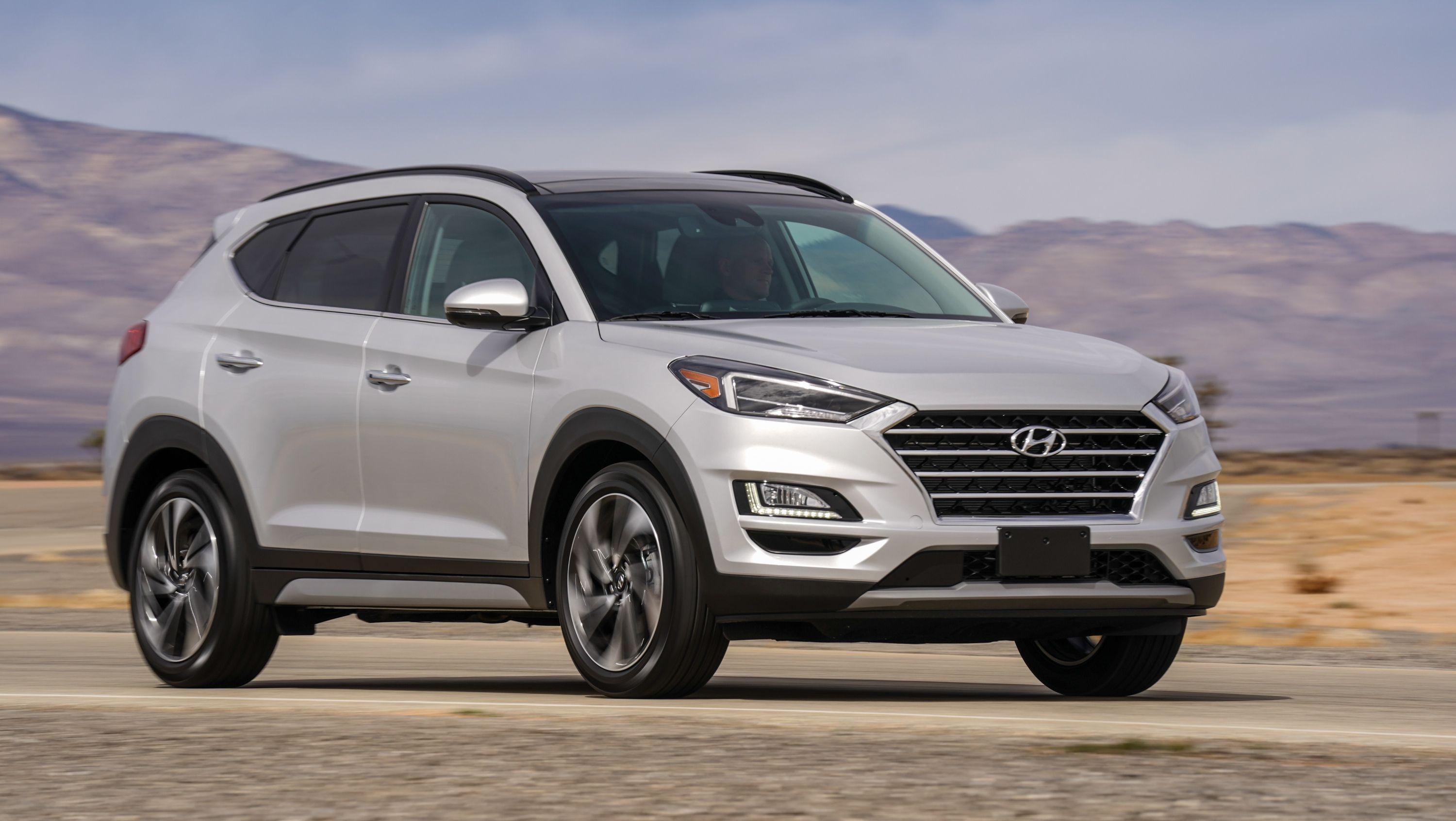 High Performance Suvs Are Becoming A Trend As Hyundai Preps A Tucson N For 2021 Top Speed Hyundai Tucson Subcompact Suv Hyundai