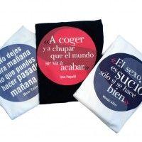 Playeras / T-shirts