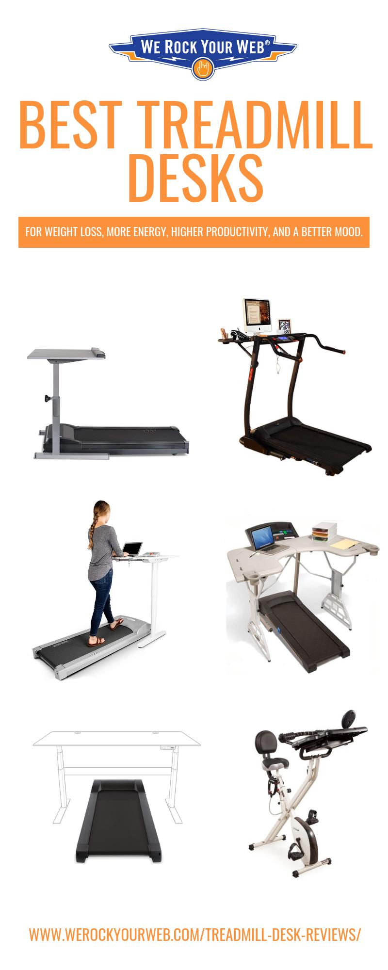 Treadmill Desk Reviews Fitdesk Vs Exerpeutic Vs Xdesk Vs