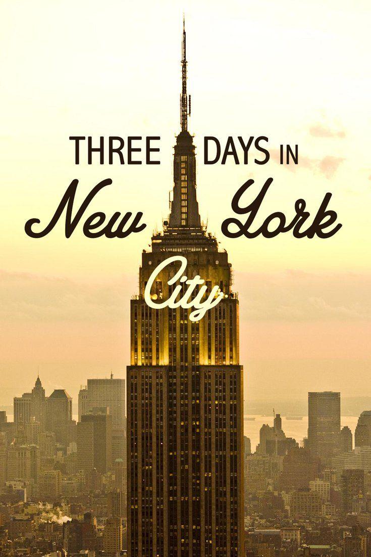 Best 25 weekend new york ideas on pinterest weekend in for Weekend getaway in new york