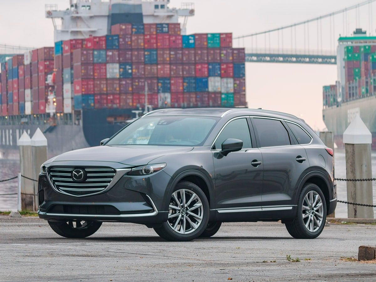 2019 Mazda Cx 9 Review Kbb. Feels free to follow us Check