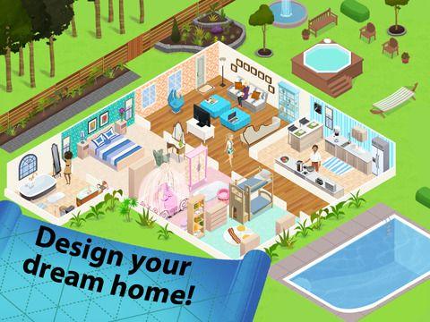 House Design Games For Adults House Design Games Interior Design Apps Design Home App