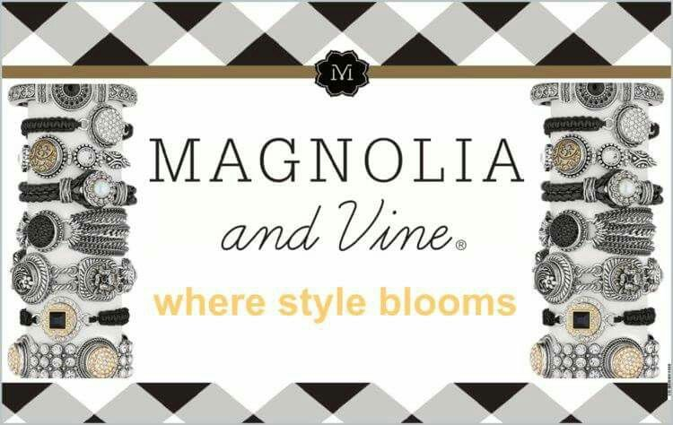 Where Style Blooms