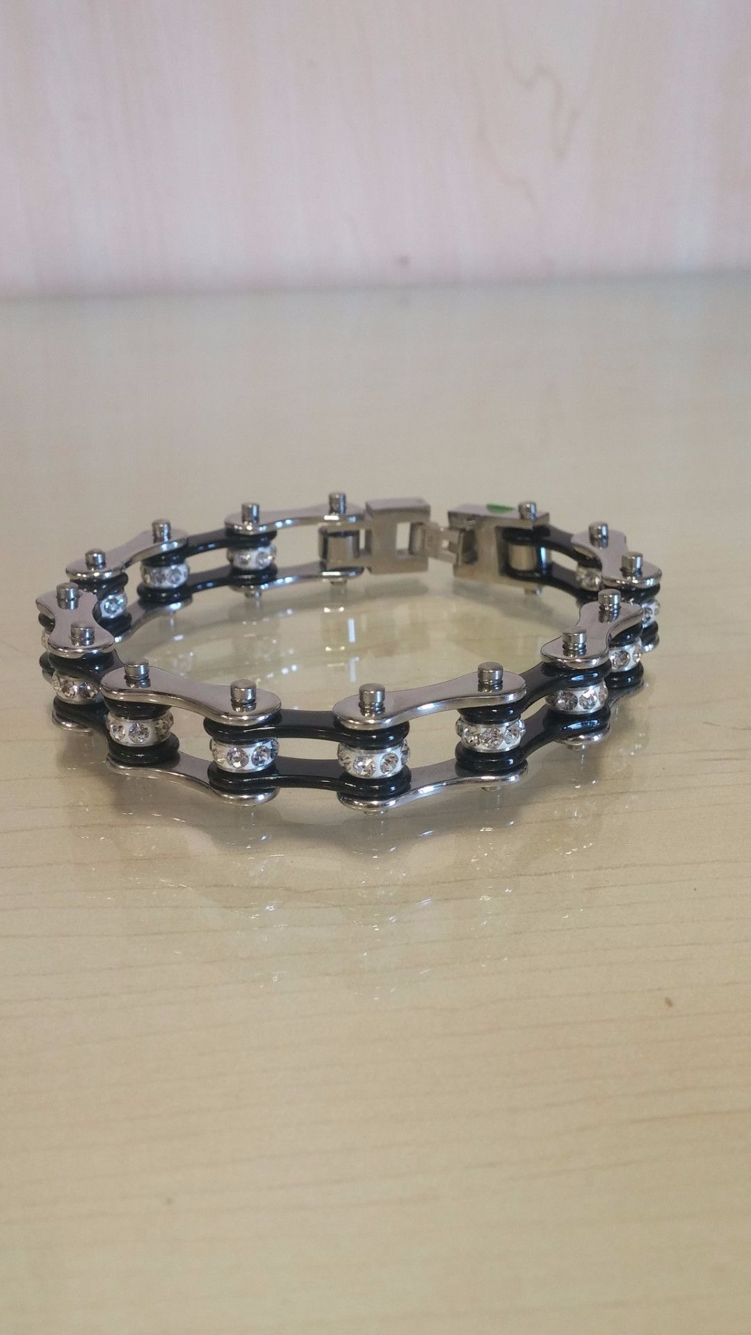 products spike singles stacks stella image bracelet