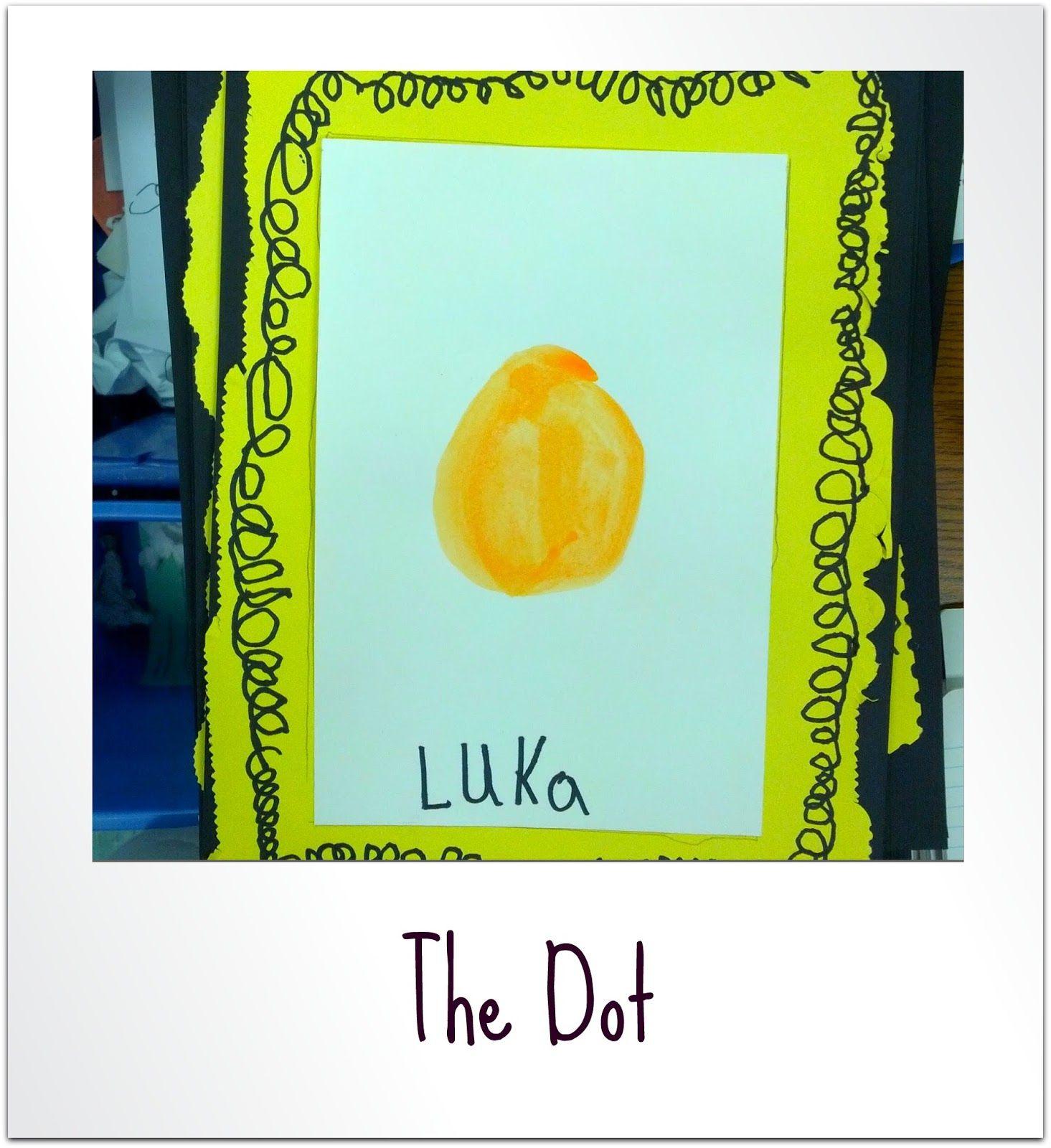 International Dot Day September 15th