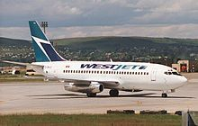 Pin On Westjet Airlines