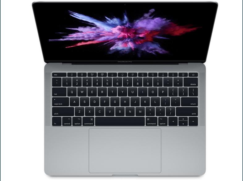Apple Macbook Pro 13 2017 Spacegrijs Kopen Mediamarkt Apple Laptop Macbook Macbook Pro