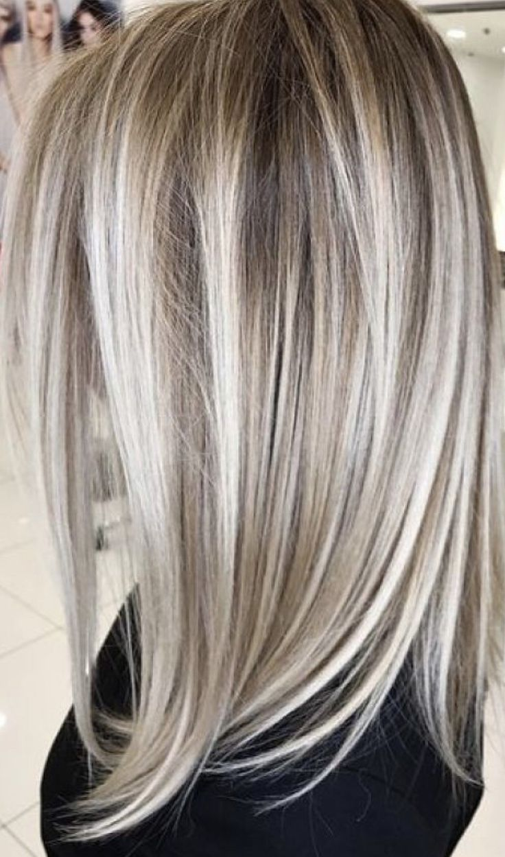 Best Balayage Highlight Baylage Hair Hair Styles Blonde Hair With Highlights