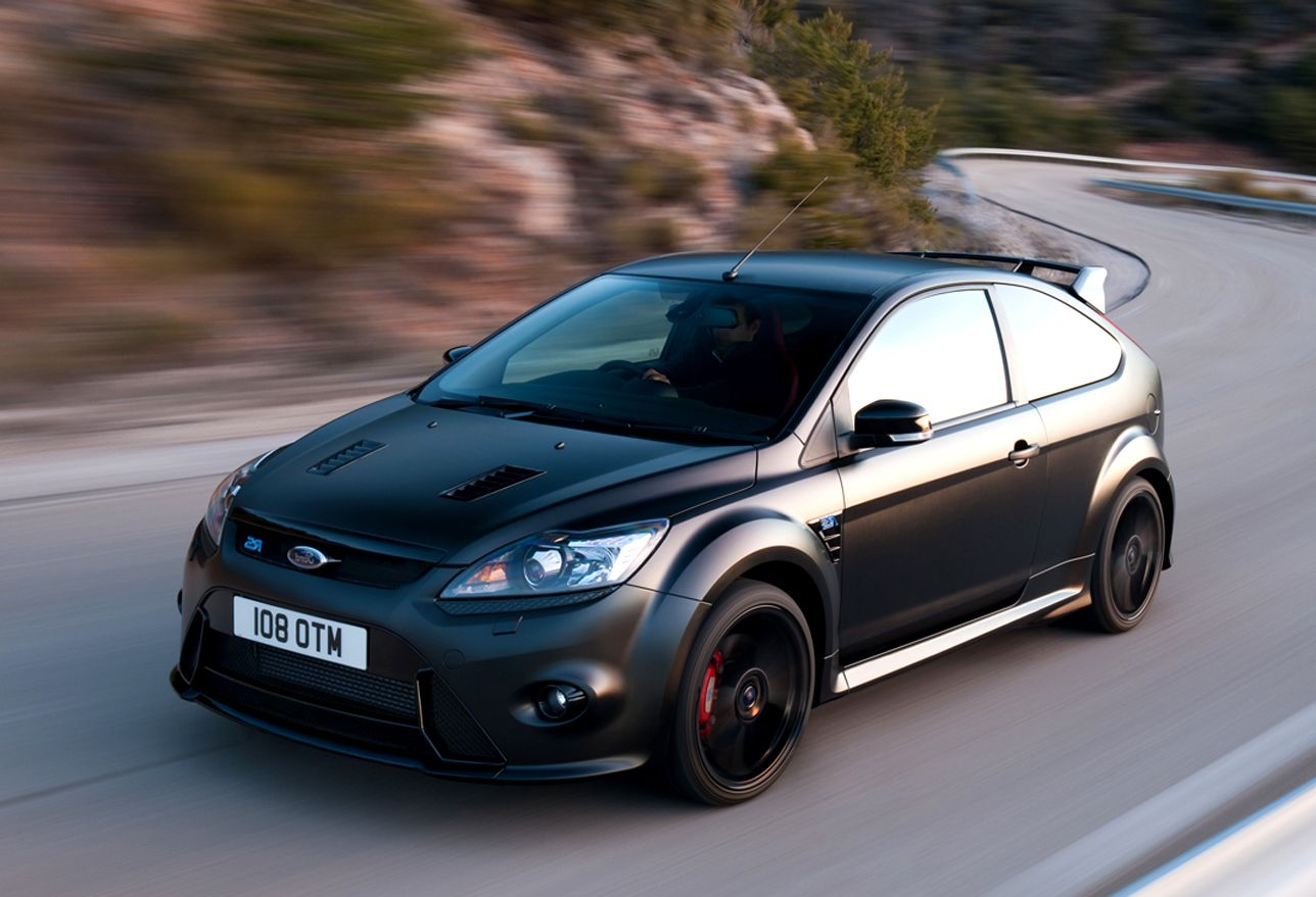 2016 ford focus rs black cool cars wallpapers http. Black Bedroom Furniture Sets. Home Design Ideas