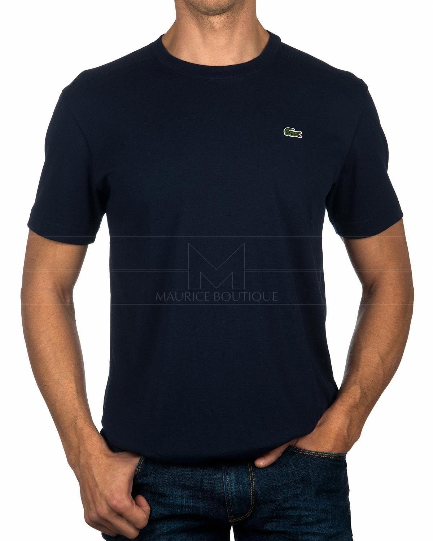 193157aaa2603 Camiseta Lacoste - Amarillo Logo   Lacoste   Shirts, Menswear y Lacoste