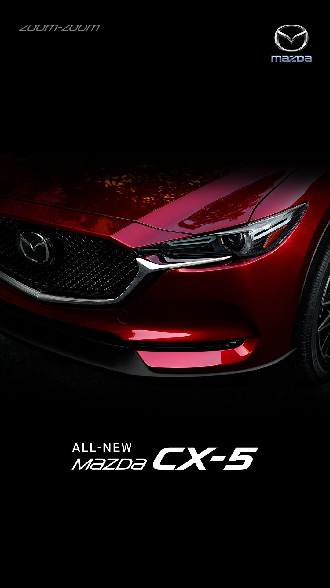 Zoom Zoom Yes To The Cx 5 However Larger Liter Displacement With