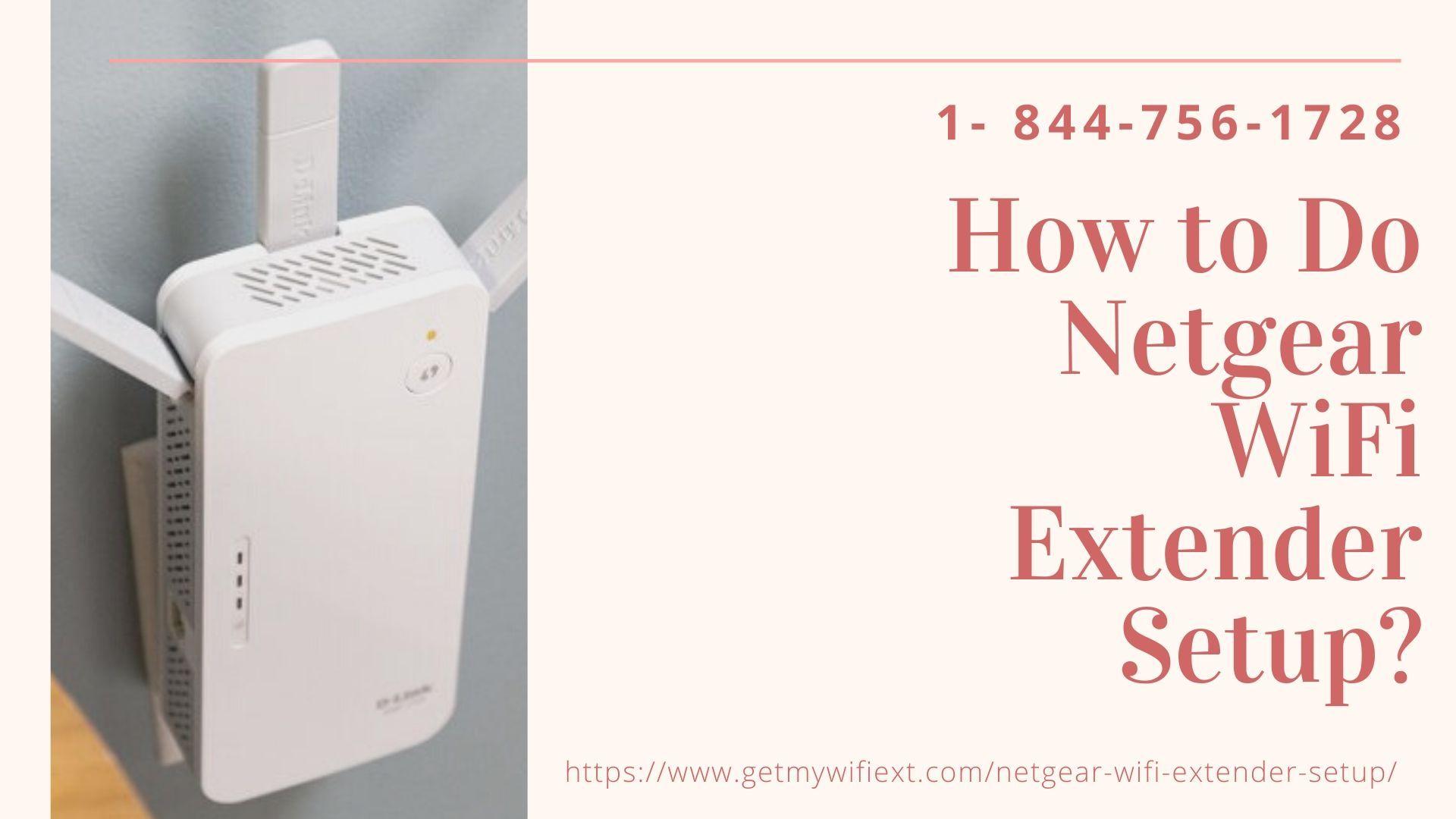 Setup WiFi Extender Netgear Wifi extender, Wifi booster