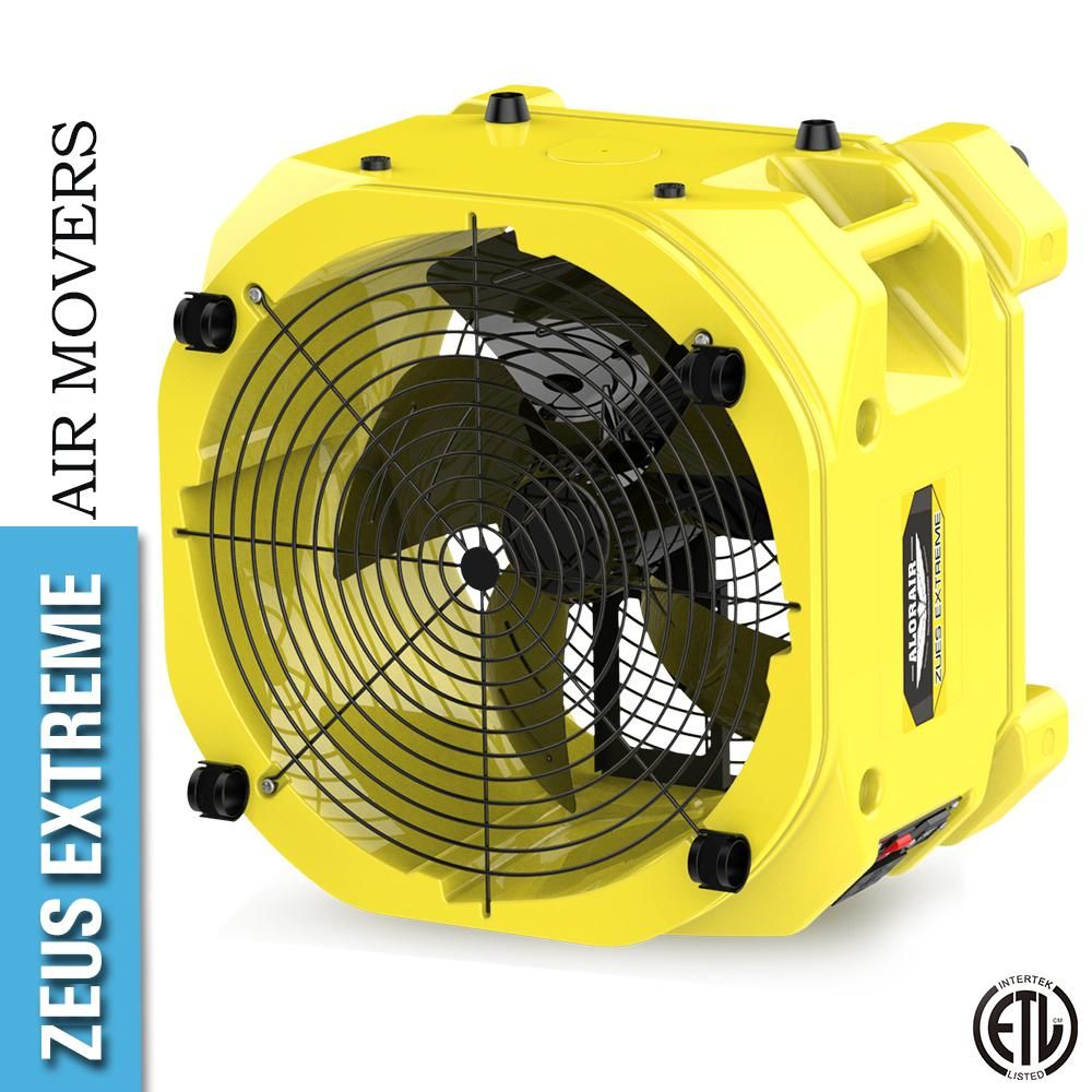 Pin on Zeus Extreme Air Movers