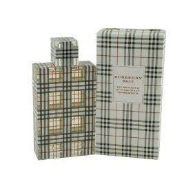 #8: Burberry Brit By Burberry For Women. Eau De Parfum Spray 3.3 Ounces