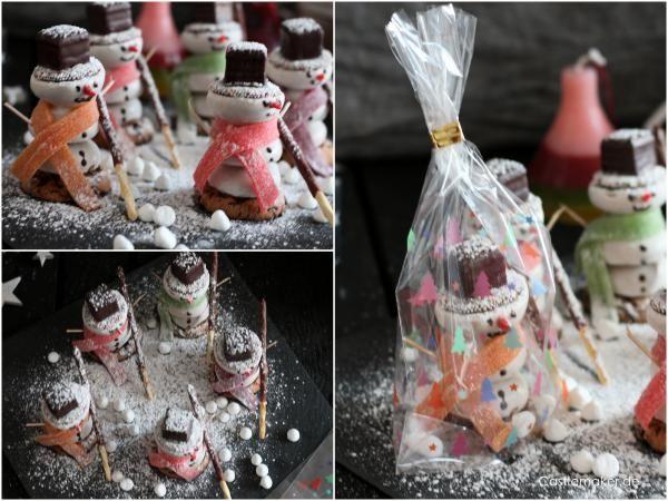 Viele tolle Last Minute Geschenke aus der Küche - Blogparade