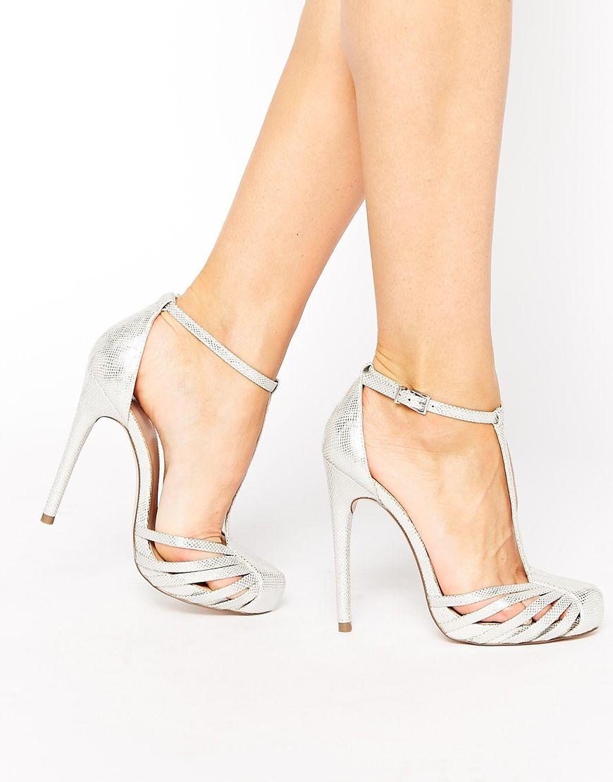 ASOS PATIENCE High Heels | Heels | Pinterest | Brautschuhe und Absätze