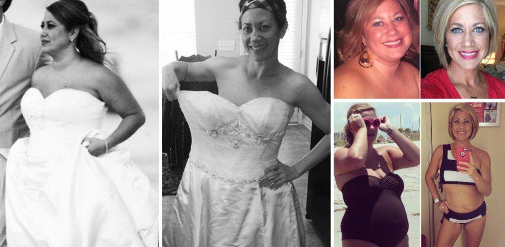 Es War Die Holle Doch Ich Habe Es Geschafft So Hat Kristin Uber 30 Kg Abgenommen Kleid Hochzeit Abnehmen 30 Kilo Abnehmen