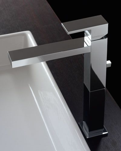 The Faucet That Will Be In The Bathroom For The Sink Smesiteli