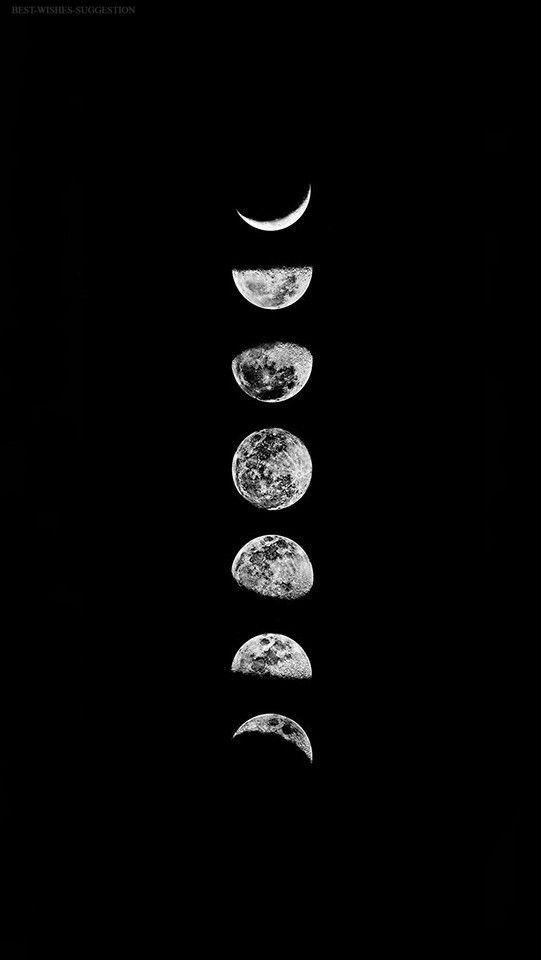Iphone Wallpaper With Images Dark Wallpaper Iphone Black