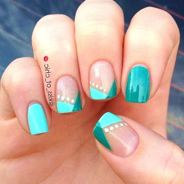 24 best spring inspired nail designs prinsesfo Choice Image