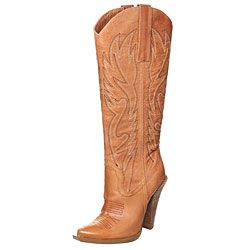 Jessica Simpson Women's 'Alan' Western Boots by Jessica Simpson ...
