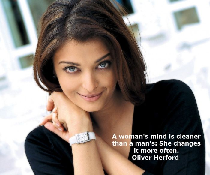 The Funniest Quotes From Famous People Most Beautiful Women Most Beautiful Eyes Aishwarya Rai