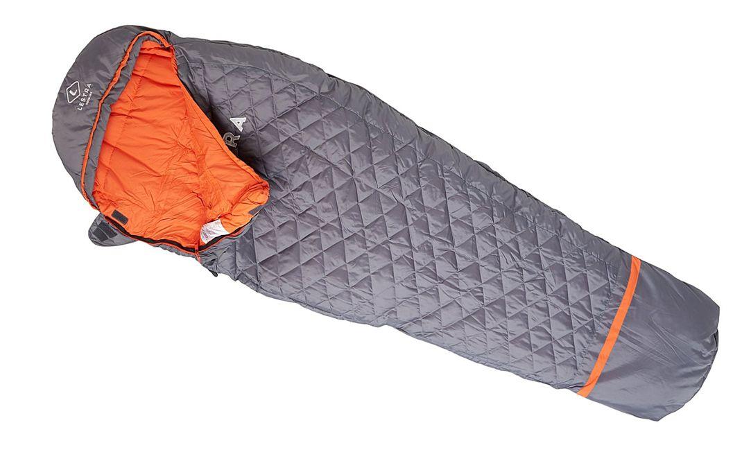 Lestra Alpine Light Sleeping Bag   Festival camping ...
