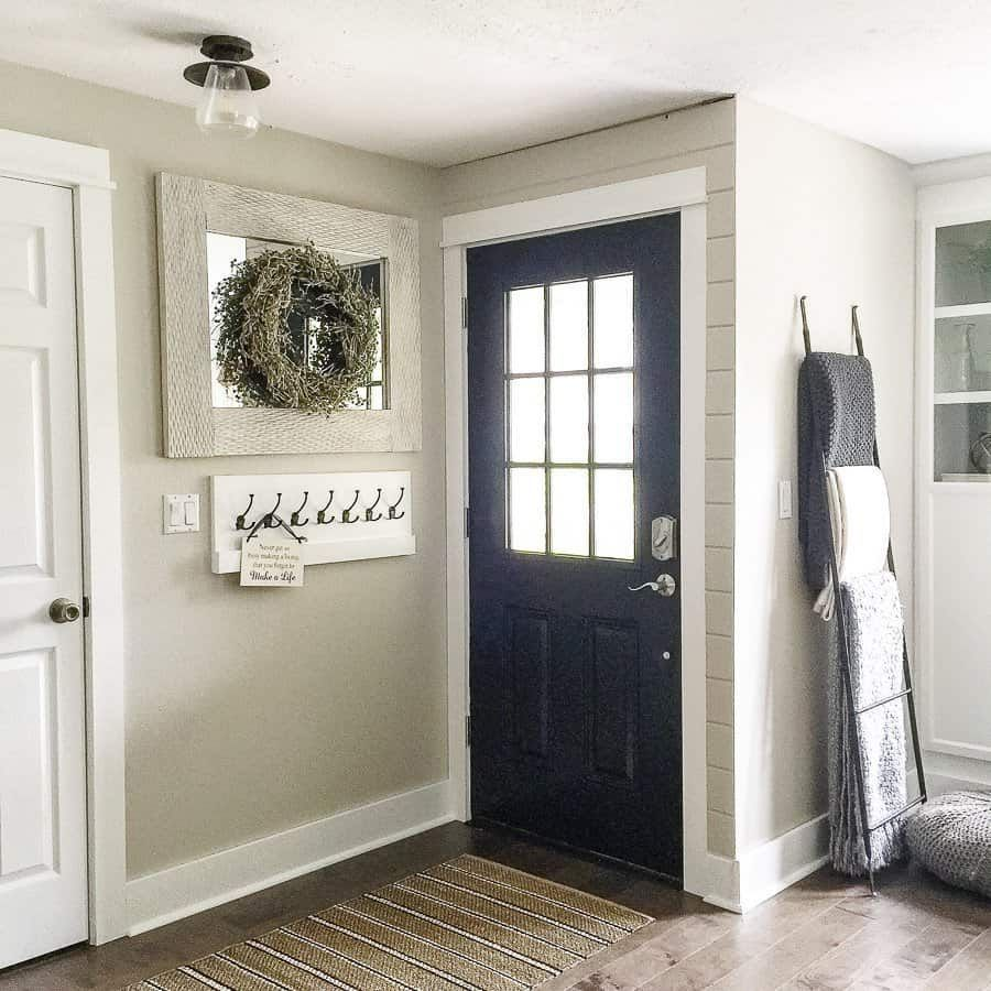 the best farmhouse paint colors for home interiors on interior paint colors id=44814