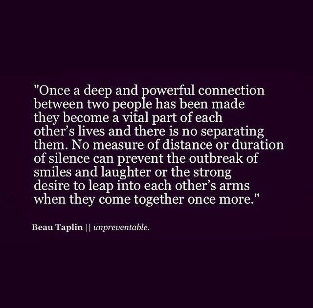 Twin flames dating others
