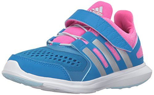 save off c5d60 5af66 Performance Hyperfast 2.0 El K Running Shoe (Little Kid)