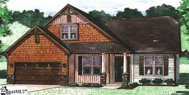 Lot 30 108 Woodcross Way Easley Sc Home House Styles