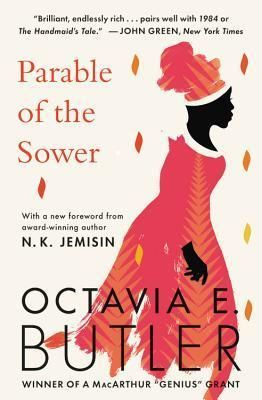 Parable of the sower octavia butler pdf