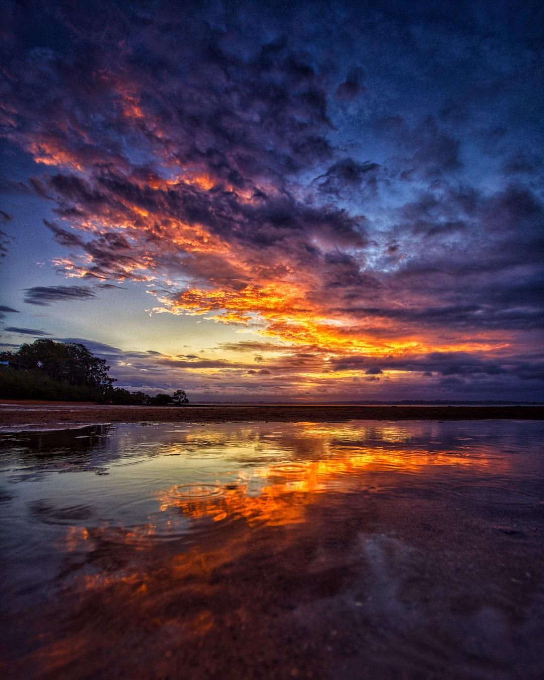 Astonishing Sunsets And Sunrises From Southeast Queensland In 2020 Sunrise Photography Beautiful Landscape Photography Sunset Photography