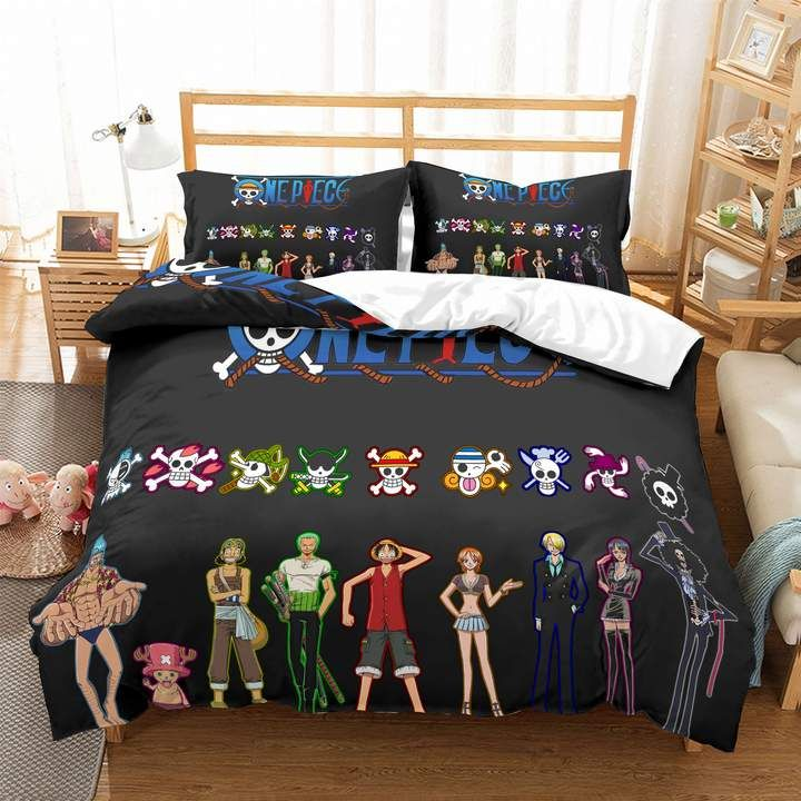 33+ Anime bed covers australia inspirations