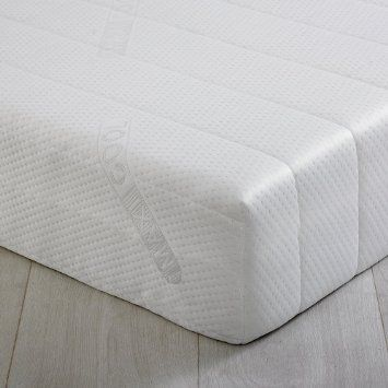 Starlight Beds Luxury 4ft Small Double Memory Foam Mattress Quick Delivery Code Pc051