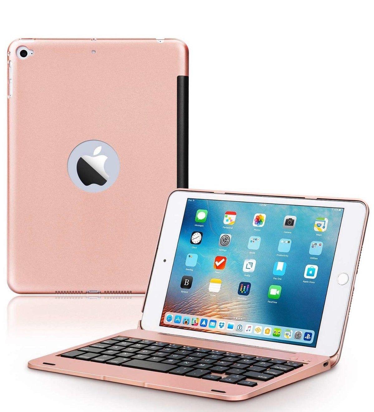Wireless Keyboard Case for iPad Mini 4 on Mercari in 2020