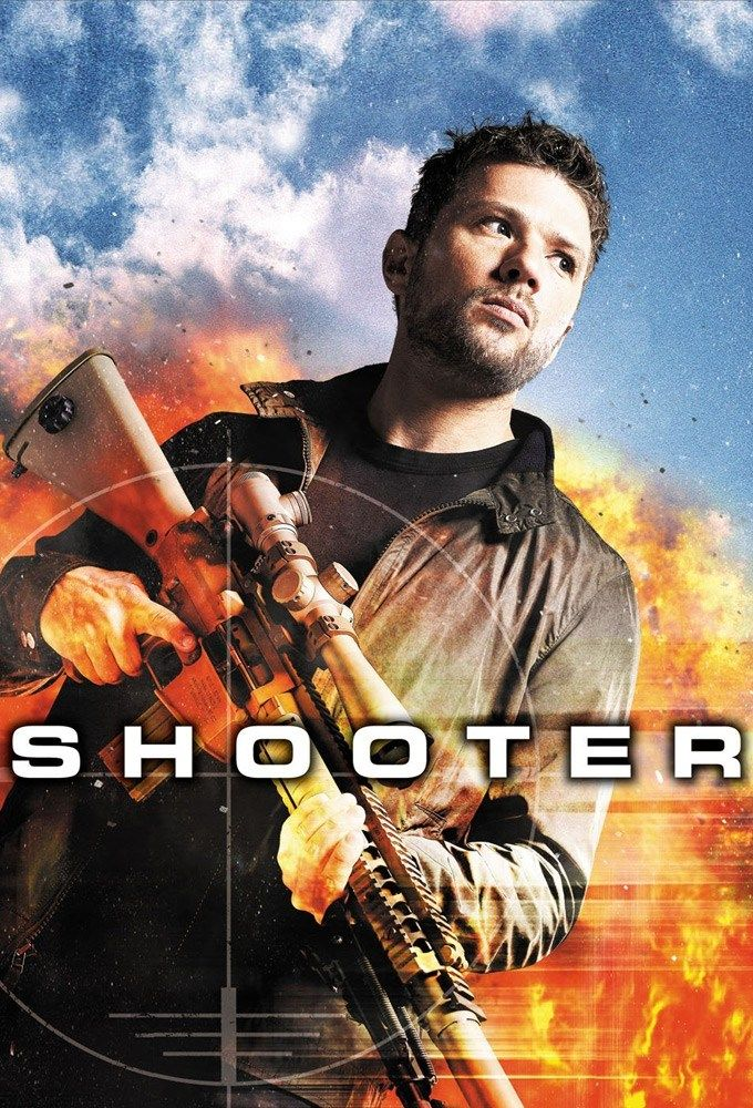 Shooter Staffel 3
