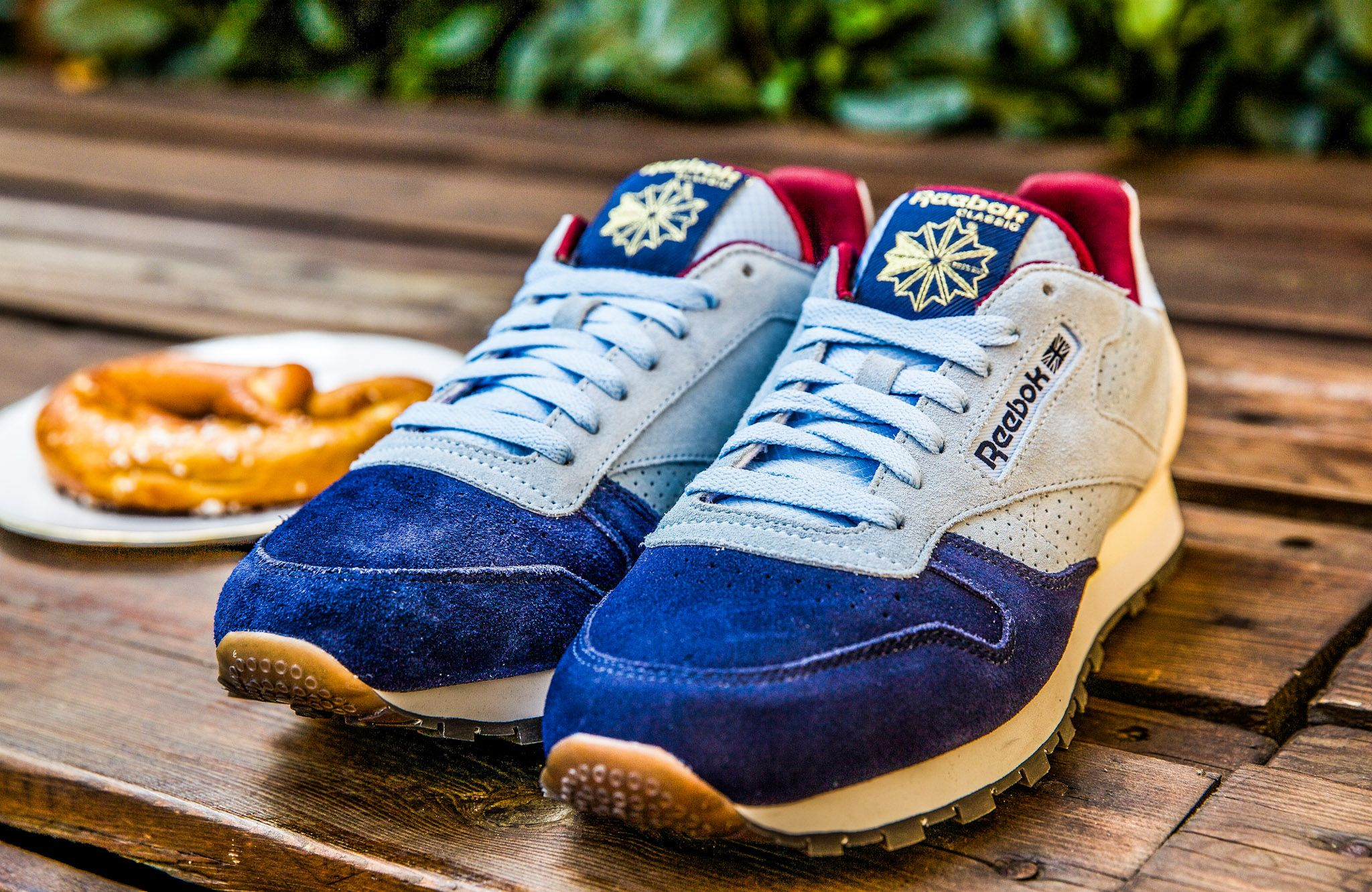 7521dfa8240c Reebok Classic – Leather Oktoberfest Pack
