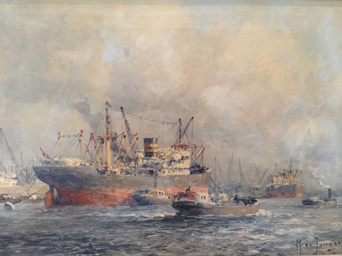 M. de Jongere (1912-1977)