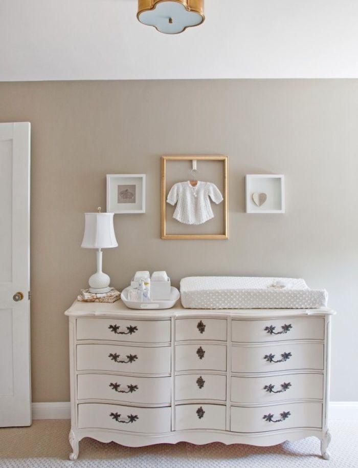 Mur Couleur Taupe Clair ▷ 1001 + idées déco pour adopter la couleur taupe clair chez vous