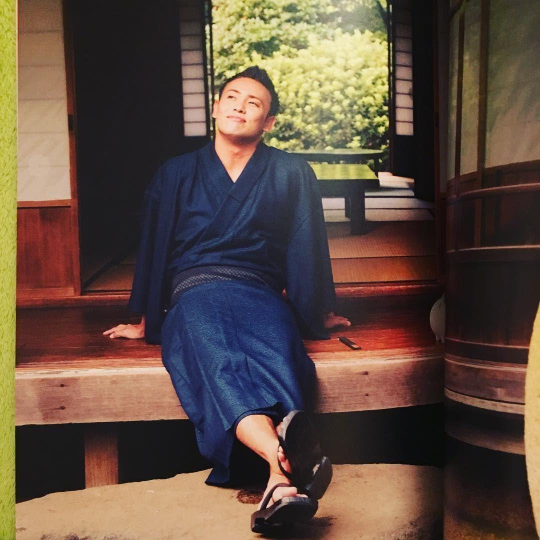 Cool!  # Kazuchika Okada # New Japan Pro Wrestling #njpw # ikemen