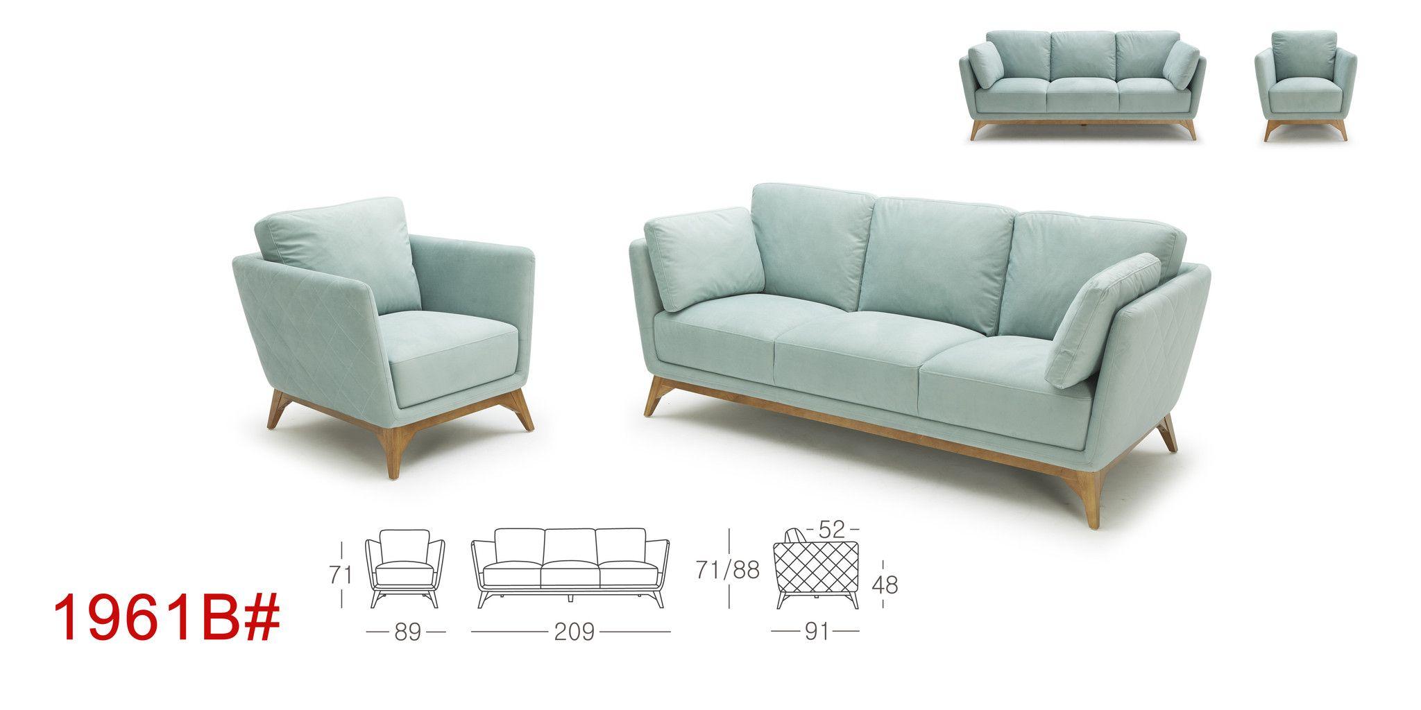 Kuka 1961b Fabric Sofa 1 Seater 2 Seater 3 Seater Ottoman Picket Rail Singapore S Premium Furniture Retailer 2 Sofa Decor Fabric Sofa Affordable Sofa