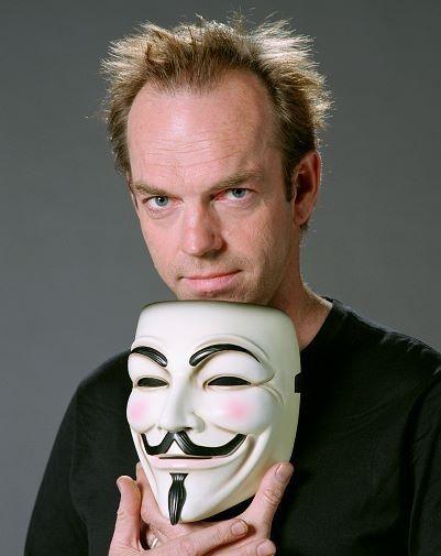 Hugo Weaving Hugo Weaving V For Vendetta Movie V For Vendetta