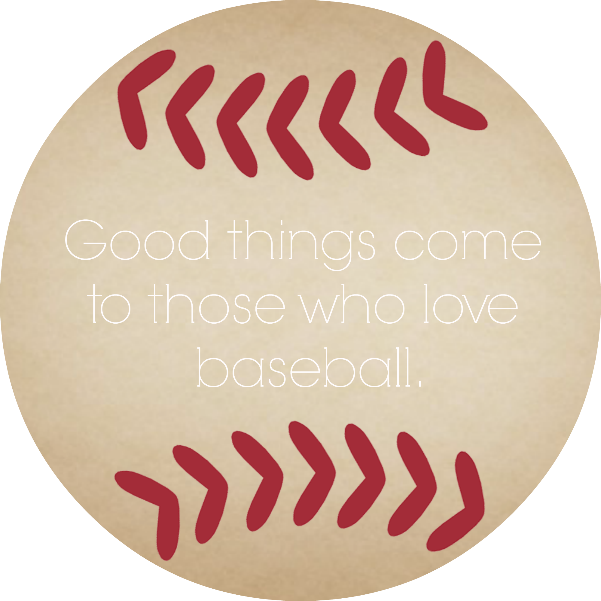 Baseball Love Quotes We'd Like To Think So At Leastbaseball Love  Baseballisms