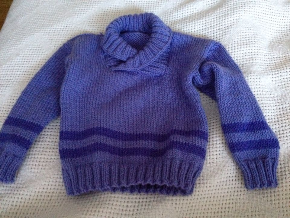 Sweater pattern fromcraftlovers | Crochet | Pinterest | Knitting ...
