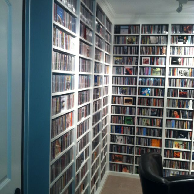 wonderful cd shelves the work i do pinterest cd aufbewahrung kleines zuhause und 60er. Black Bedroom Furniture Sets. Home Design Ideas