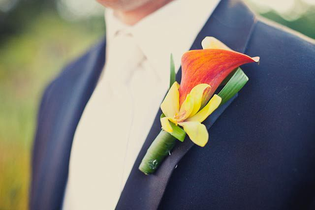 something for the groom