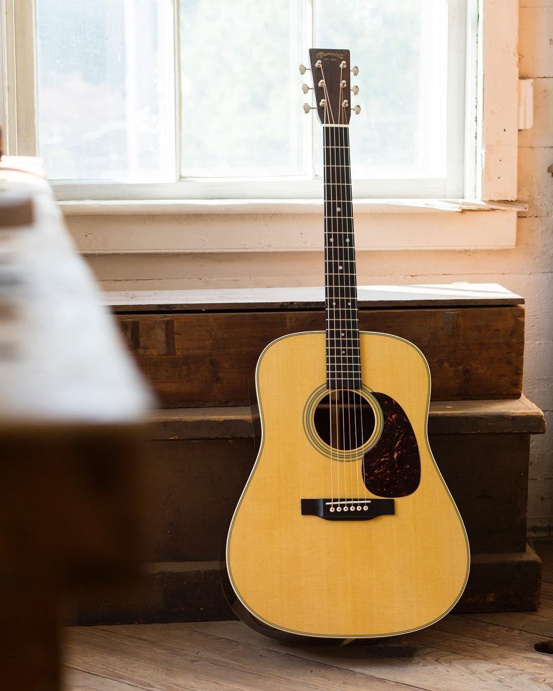 Martin Guitar Martinguitar Martin D 28 Martin Guitar Martin Acoustic Guitar Guitar