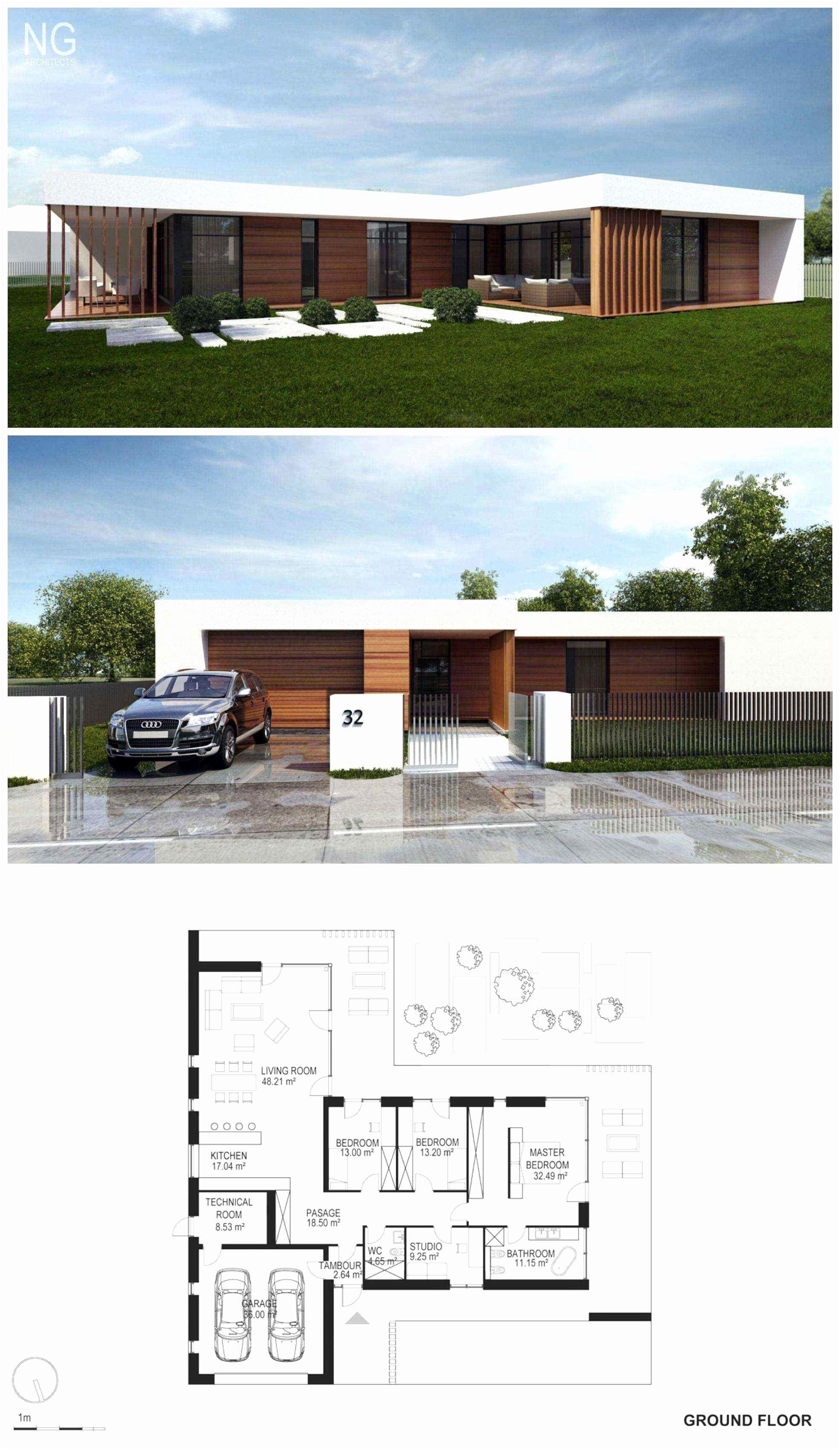Waterfront House Plans Projectos De Casas Fachadas De Casas Terreas Casas